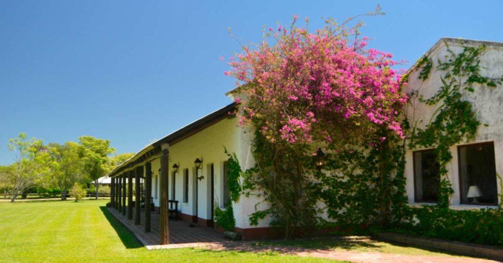 Dónde alojarse en Esteros del Iberá