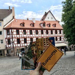 cosas que debes hacer en Núremberg alemania