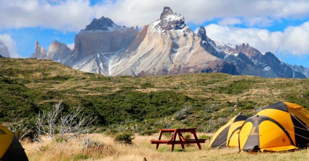 Torres del Paine torres del paine 7