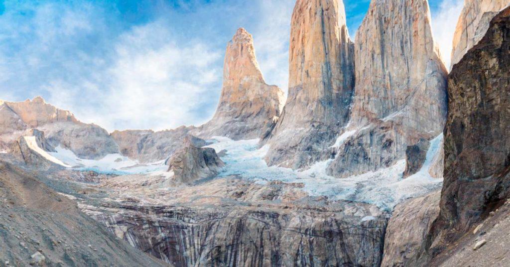 Torres del Paine torres del paine 2
