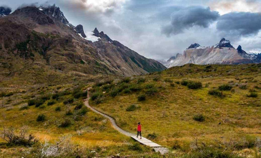 Torres del Paine torres del paine 3