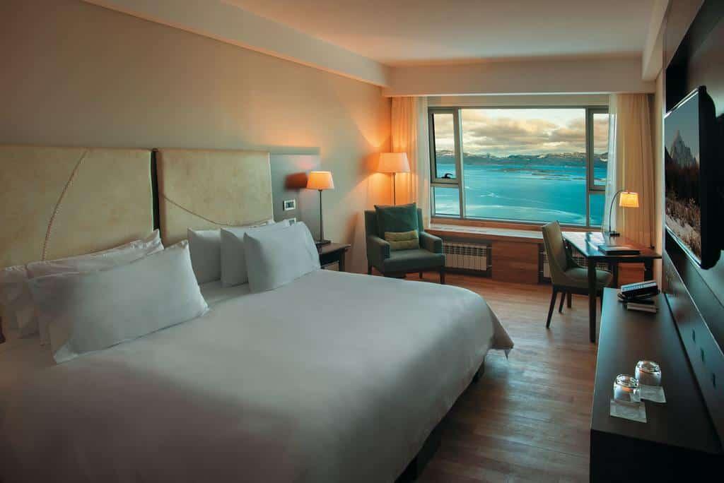 Resort De Lujo De Argentina
