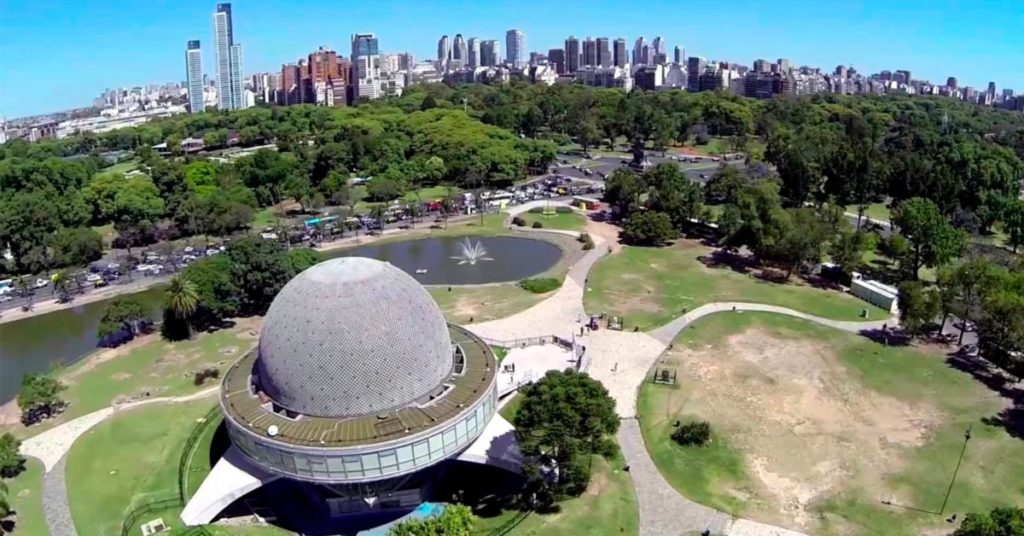 imagen Donde Alojarse en Buenos Aires palermo
