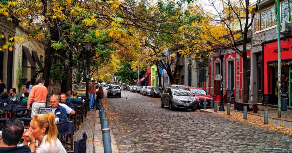 imagen Donde Alojarse en Buenos Aires palermo hollywood