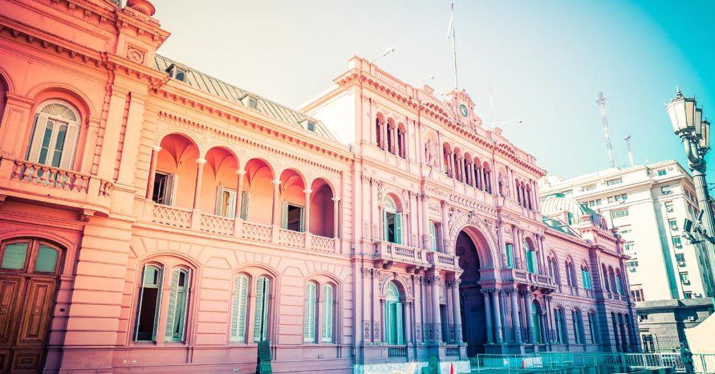 Donde alojarse en Buenos Aires | Casa Rosada