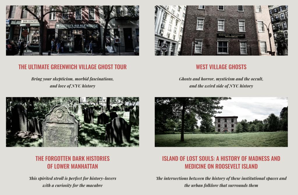 Lugares Poco Conocidos De Nueva York