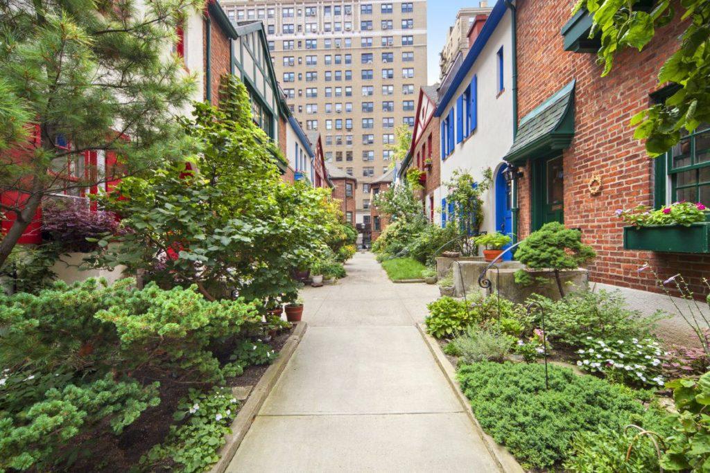 Lugares Poco Comunes De Nueva York