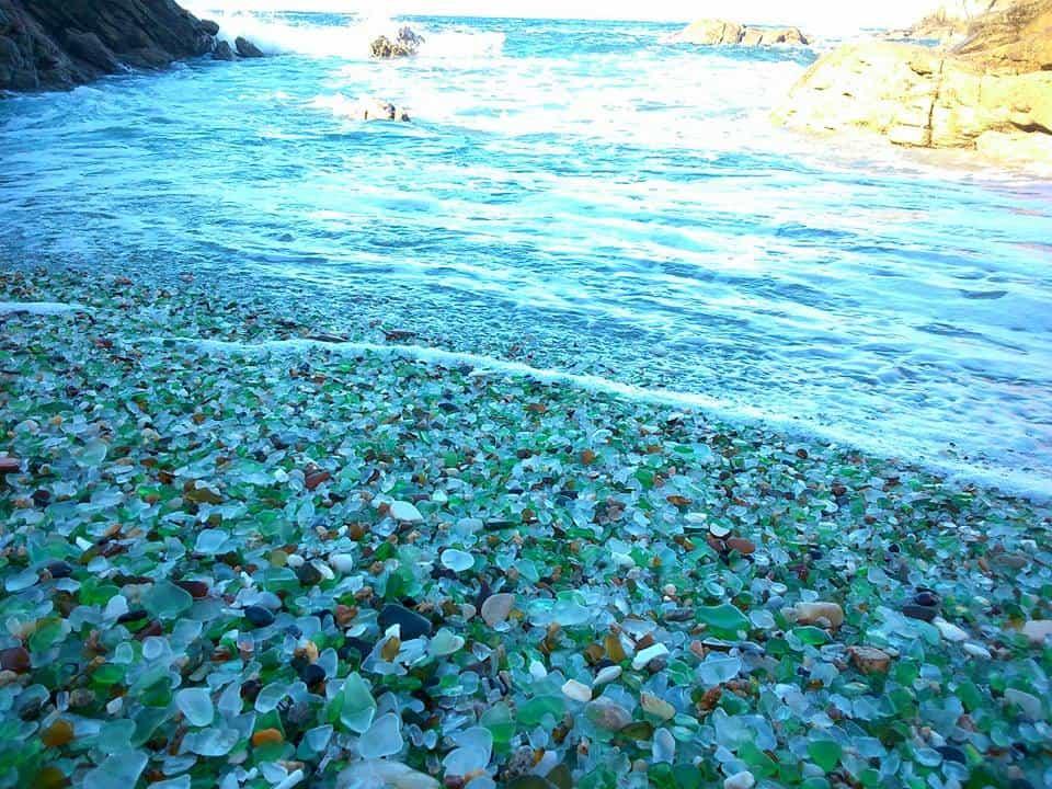 Descubre-Praia-dos-Critais-en-Galicia-una-particular-cala-formada-por-cristales-en-lugar-de-arena-4