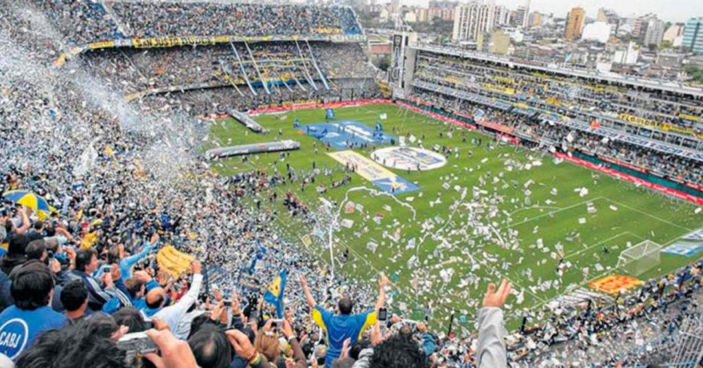 Donde alojarse en Buenos Aires: La Boca