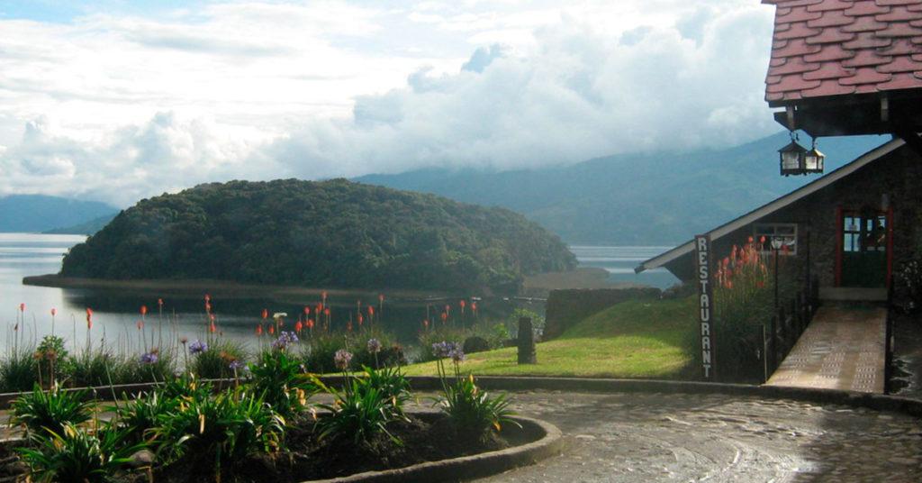 Islas de Colombia: Corota