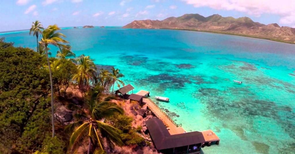 Islas de colombia