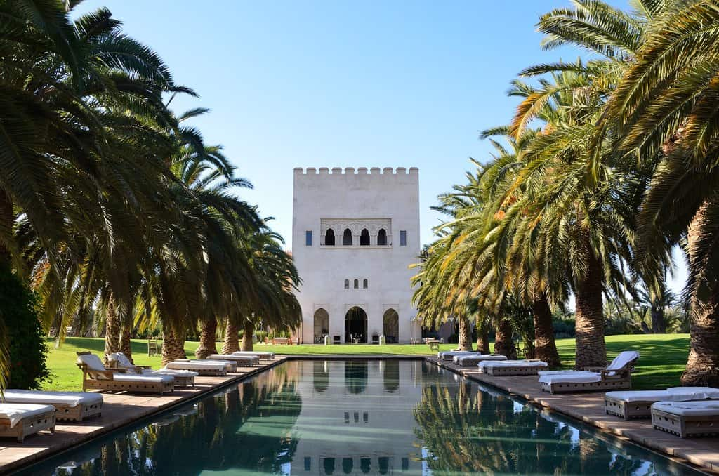 Imagen Riad Hotel 2
