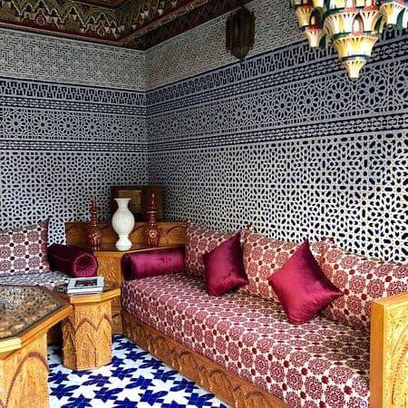 Imagen Riad Maya