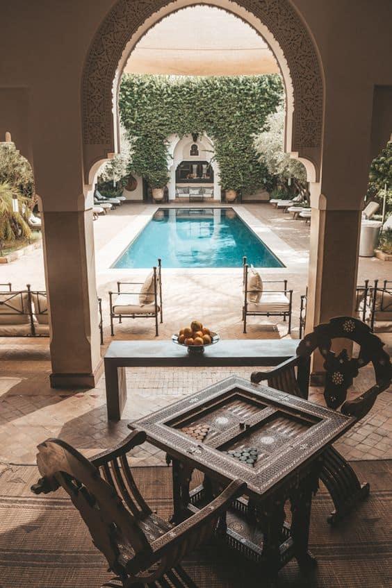 Imagen Riad Orangers