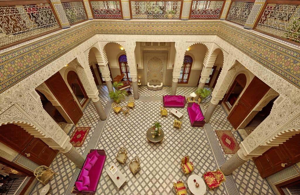 Imagen Riad Riad