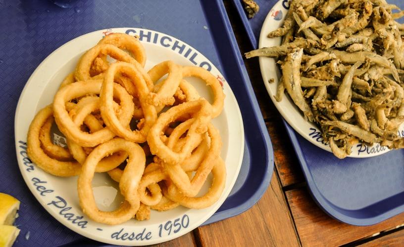 experiencias gastronómicas en Mar del Plata