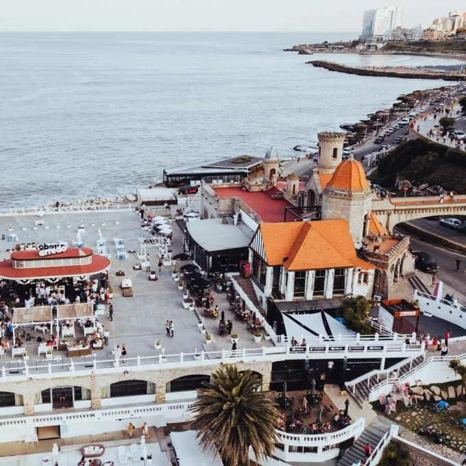Imagen Experiencias Gastronómicas En Mar Del Plata Torreon Del Monje 2