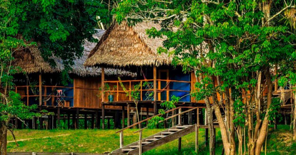 Mayina Llodge | Selva amazónica peruana