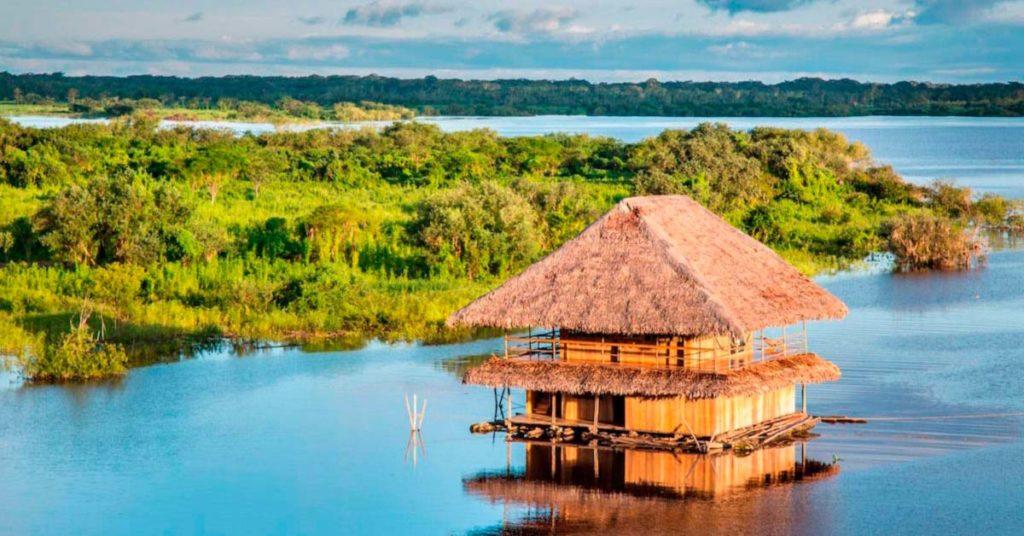 Iquitos | Selva amazónica peruana