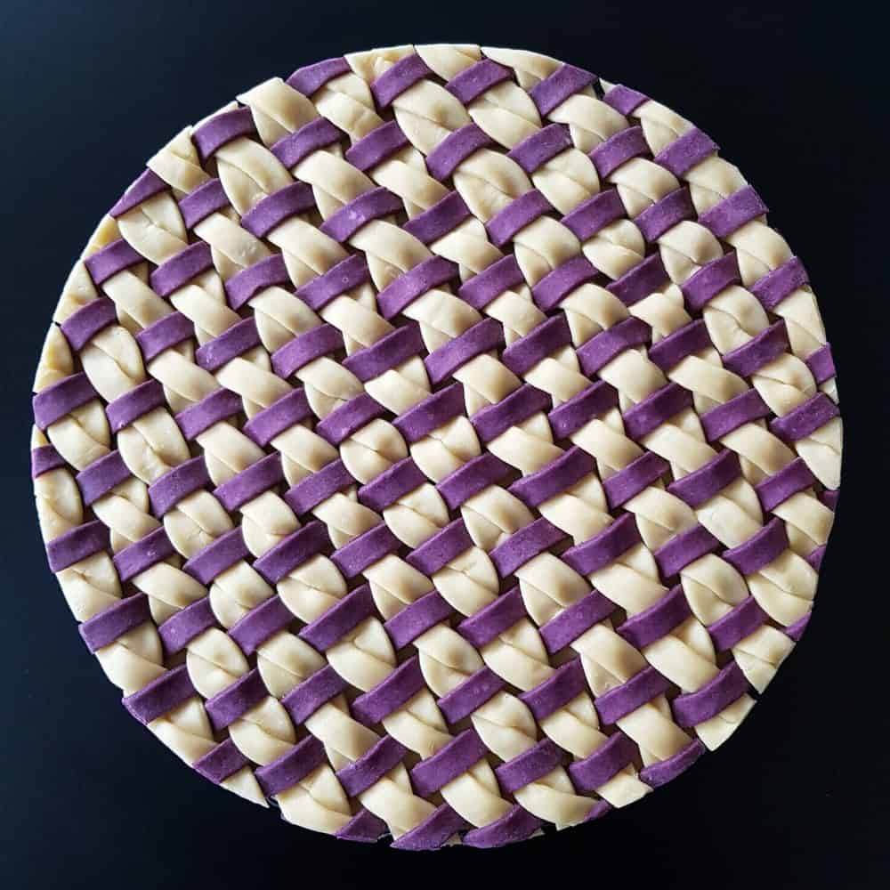 imagen artista Esta artista alemana ha creado verdaderas obras de arte convirtiendo a sus pasteles en dise%C3%B1os %C3%BAnicos 5