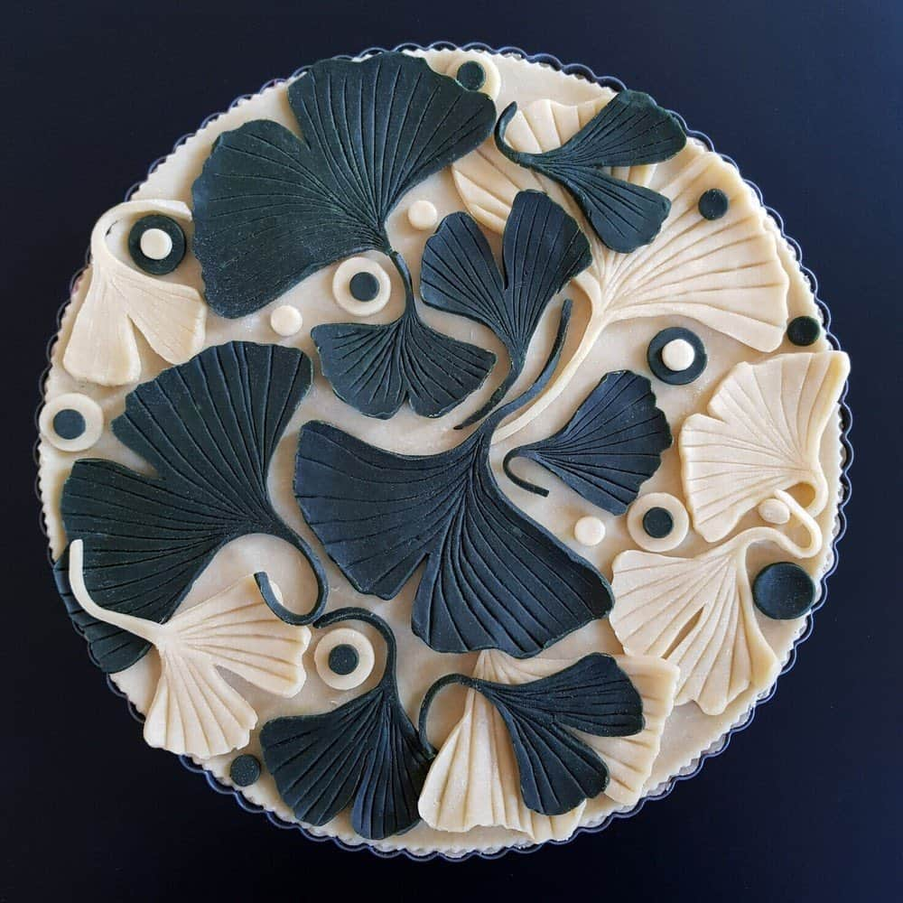 imagen artista Esta artista alemana ha creado verdaderas obras de arte convirtiendo a sus pasteles en dise%C3%B1os %C3%BAnicos 3
