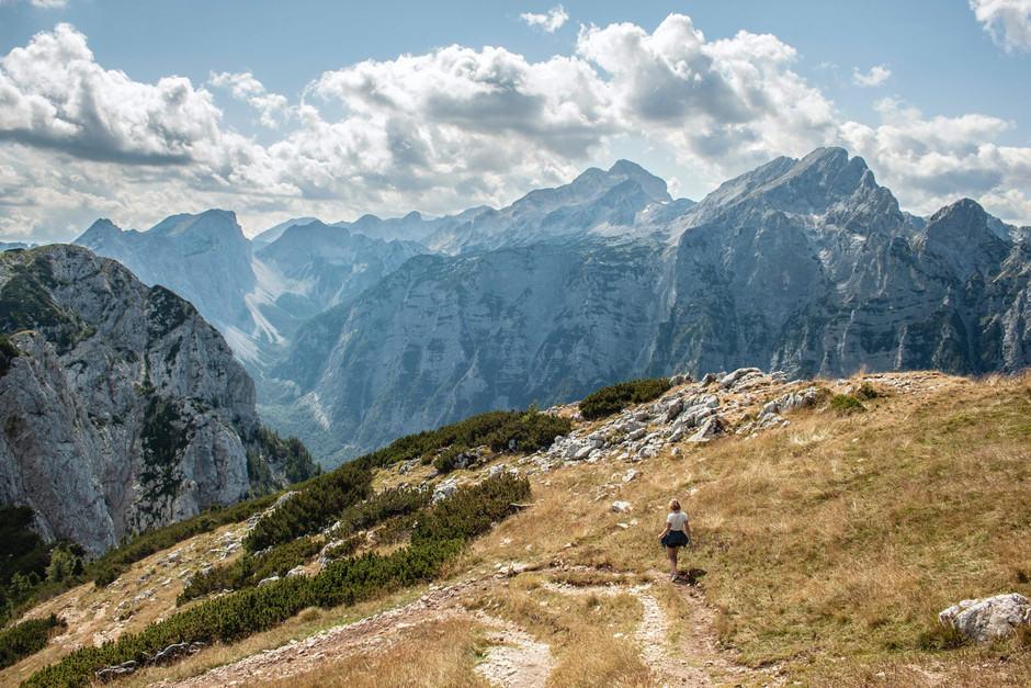 alpes julianos 10 im%C3%A1genes para enamorarse del nuevo sendero de los Alpes Julianos en Eslovenia 20