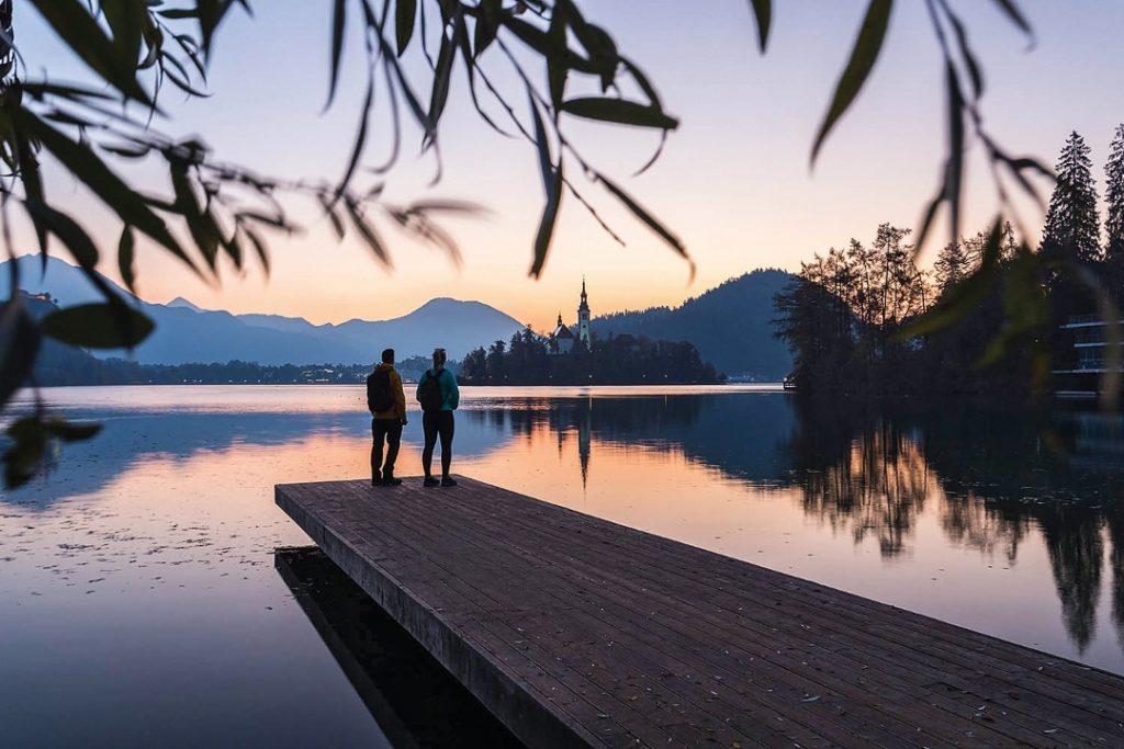 alpes julianos 10 im%C3%A1genes para enamorarse del nuevo sendero de los Alpes Julianos en Eslovenia 5 1
