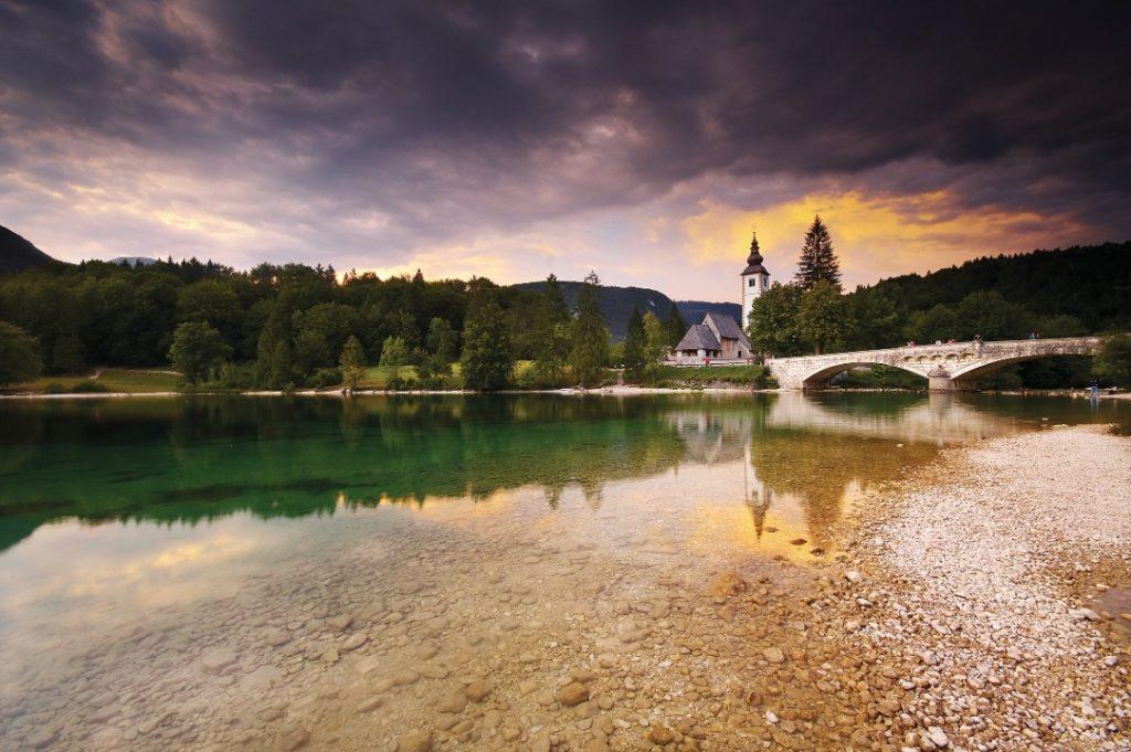 alpes julianos 10 im%C3%A1genes para enamorarse del nuevo sendero de los Alpes Julianos en Eslovenia 6