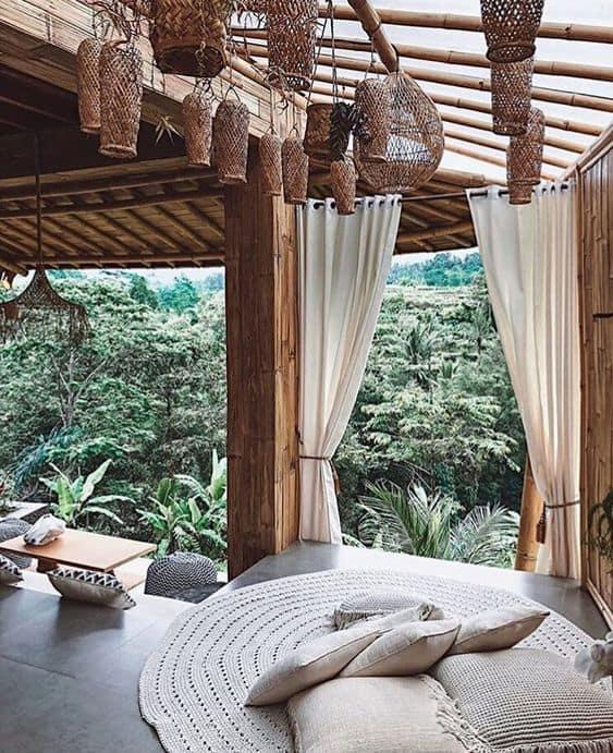 imagen Bali camaya