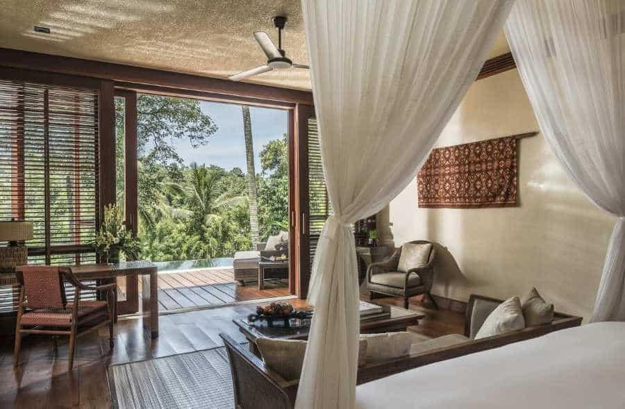 imagen Bali Four Seasons Resort Bali at Sayan
