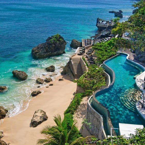 imagen Bali ayana
