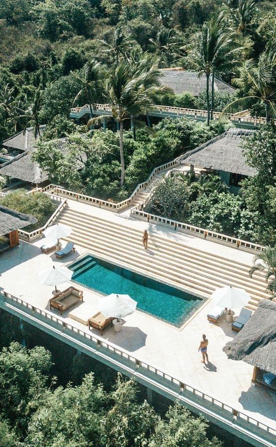 imagen Bali amankila