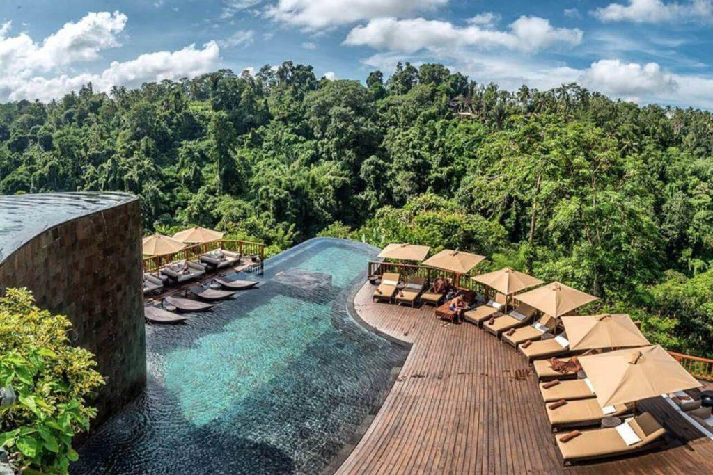 imagen Bali hotel