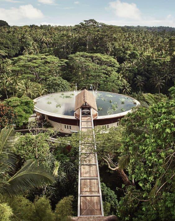 imagen Bali sayan