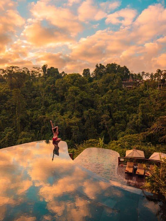 imagen Bali gardens