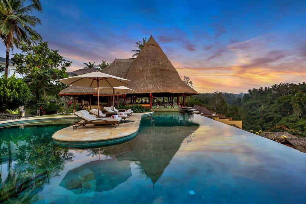 imagen Bali viceroy 1