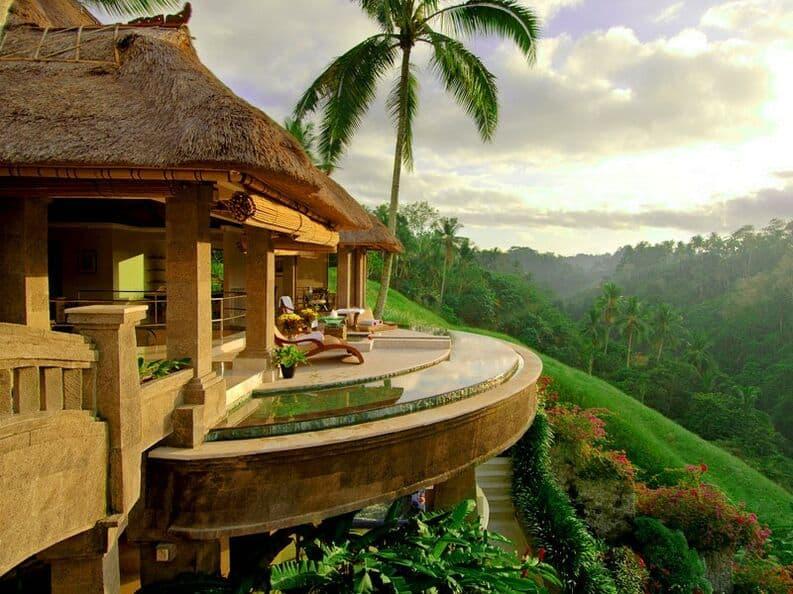 imagen Bali viceroy
