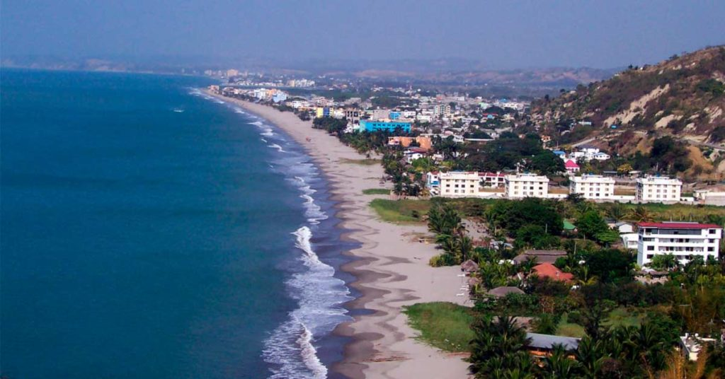 Playas de Ecuador ecuador 3