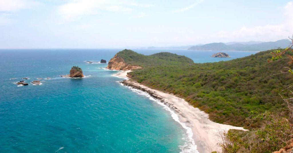 Playas de Ecuador ecuador 1