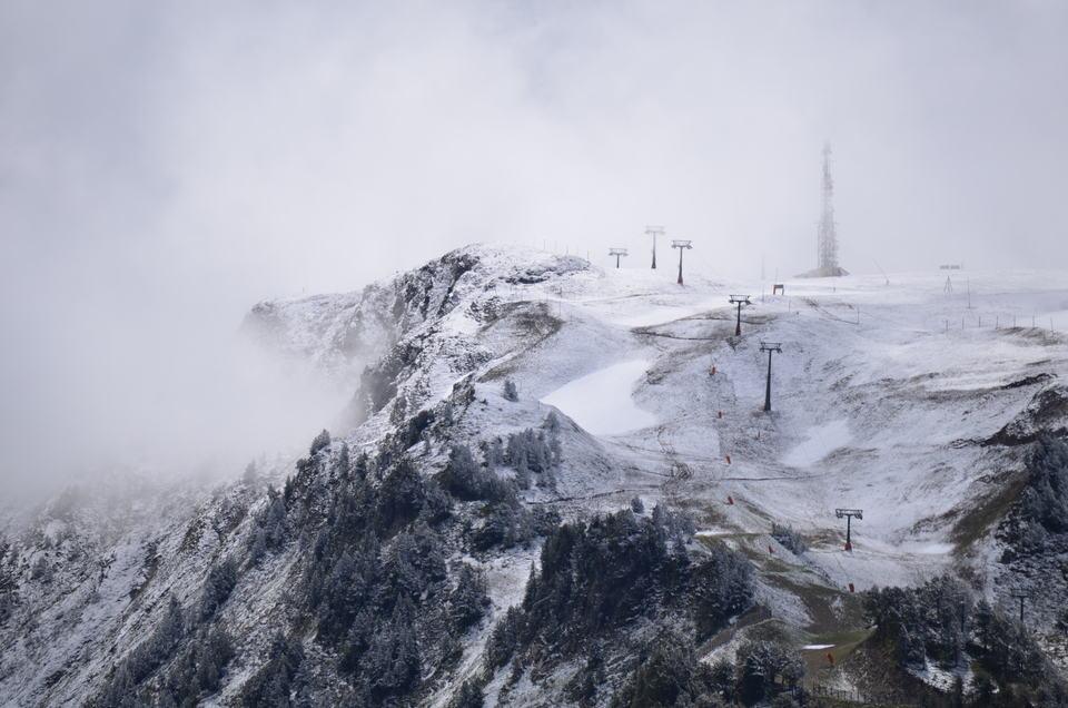 centro de esquí más importante de España
