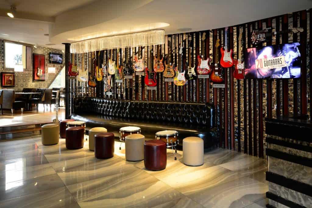 Hard Rock Café Recoleta