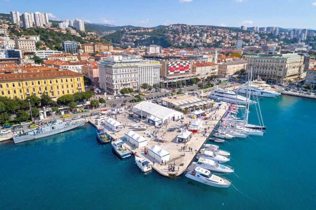 imagen destino seguro para viajar cuando acabe el coronavirus Rijeka destino seguro para viajar cuando acabe el coronavirus