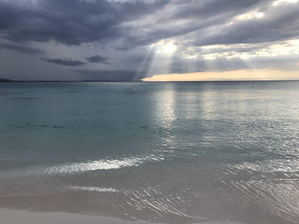 playa holguin cuba