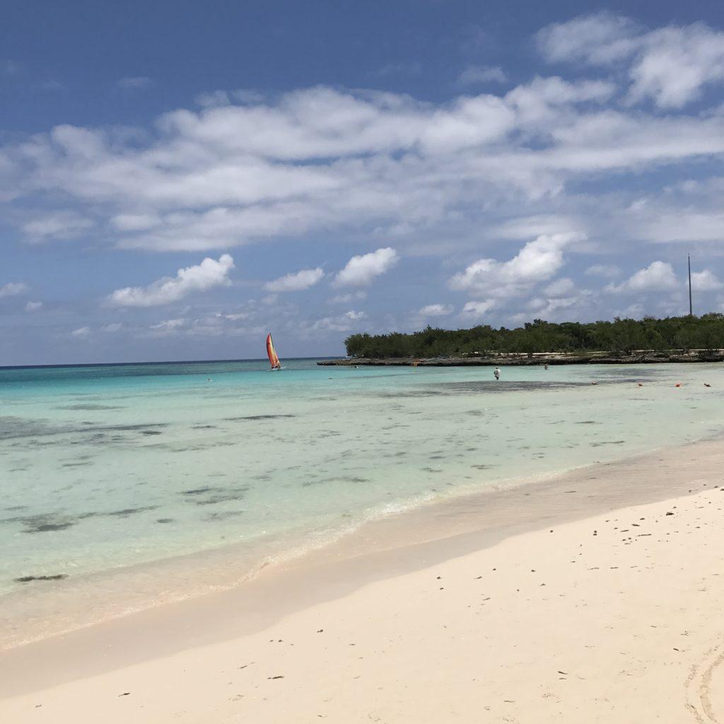 playas de holguin