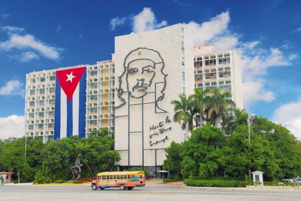 imagen Cuántos días necesito para conocer La Habana plaza revolucion habana