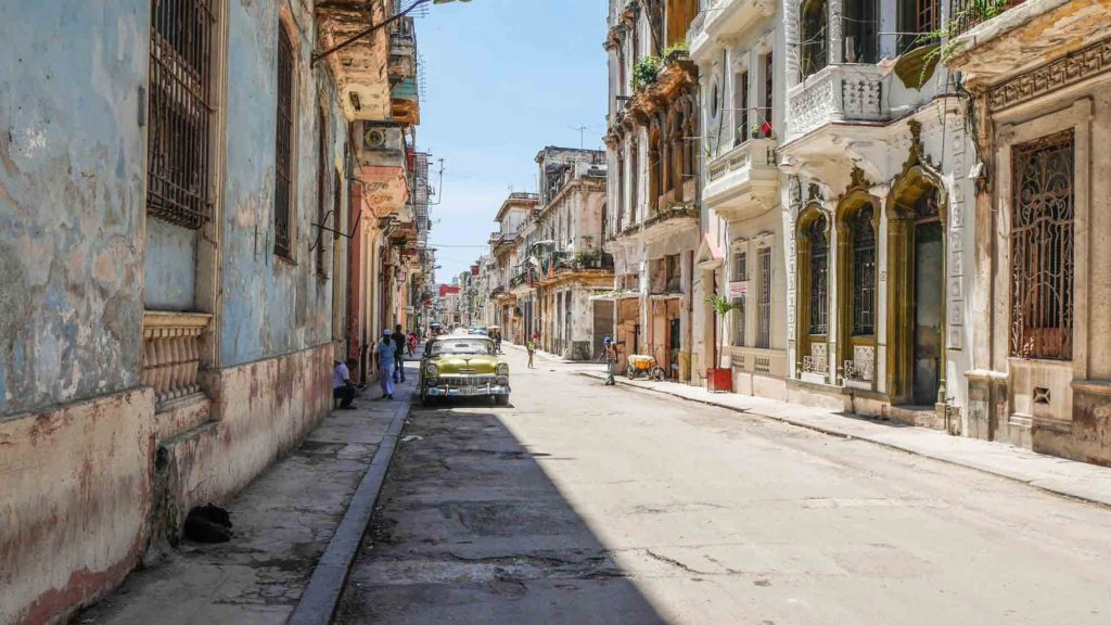 Cuántos días necesito para conocer La Habana