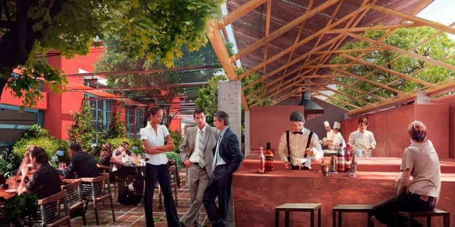 alojarse en Quito