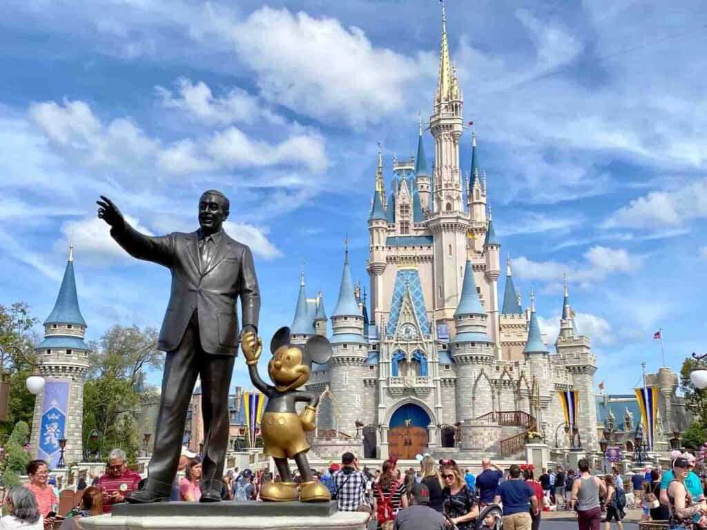 Cuenta Regresiva Para Los 50 Años De Walt Disney World Resort, Novedades Y Sorpresas Según Cada Parque