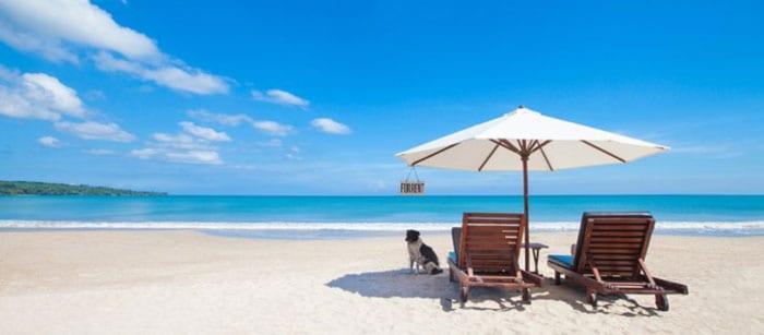 Bali autoriza el ingreso a surfistas extranjeros a dos populares playas