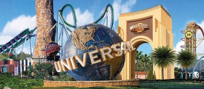 Universal Orlando establece oficialmente fechas de reapertura junto con sus protocolos